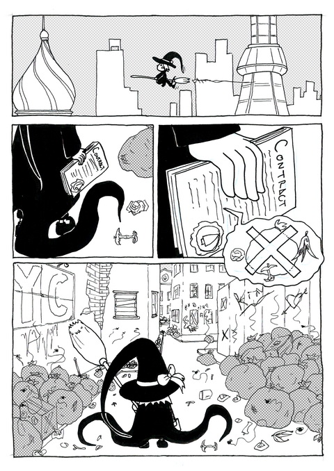 Little Witch 03-04